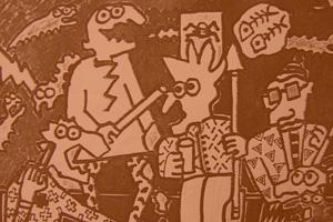 Funkband