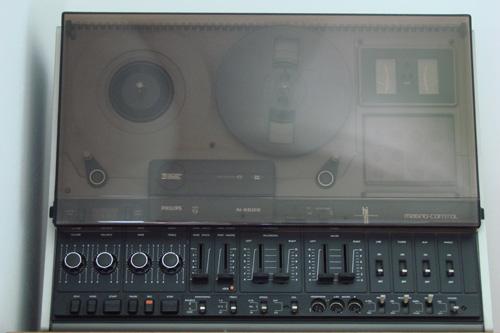 Schallplatten Meisterwerke